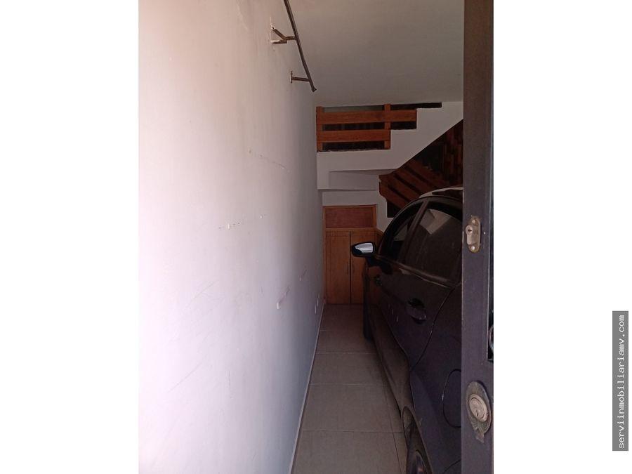 vendo o cambio casa en rionegro 180m2 340