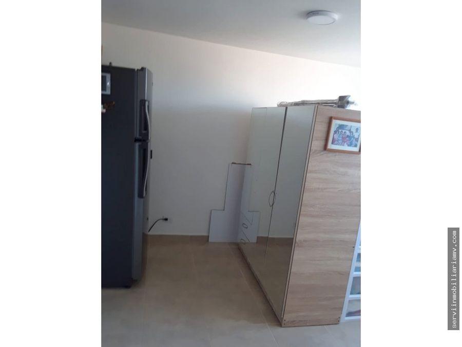 vendo apartamento medellin sta monica 195