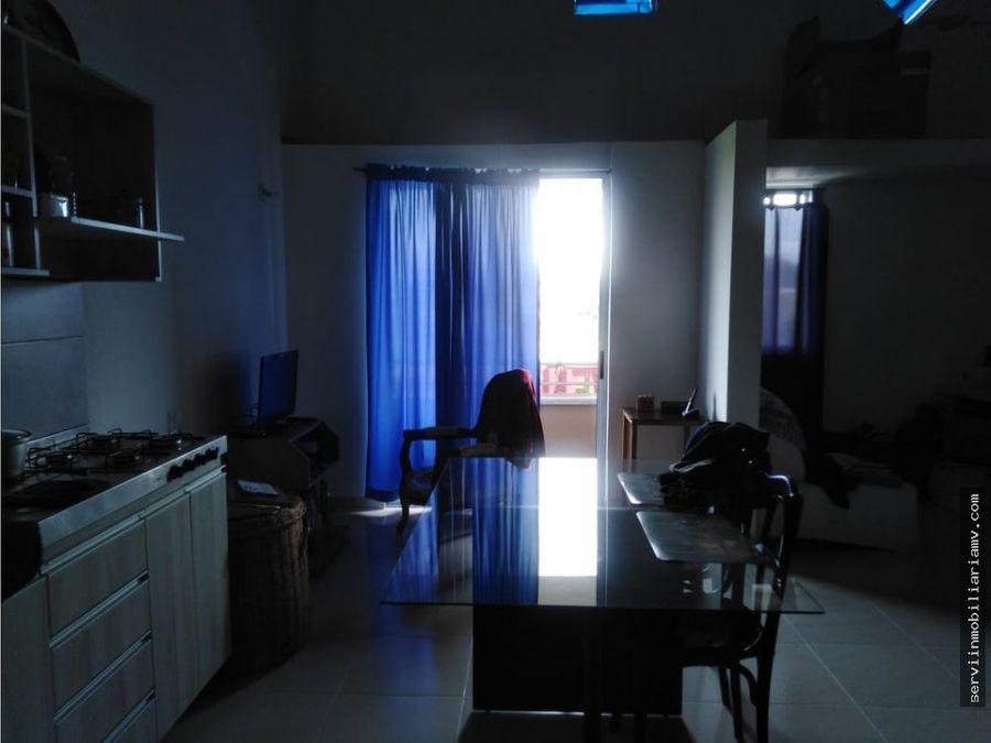 vendo apartamento en marinilla cerrada 130