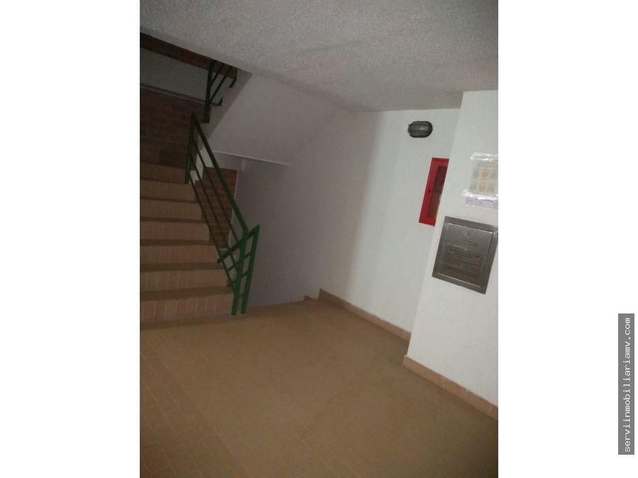 vendo apartamento marinilla 39m2 130