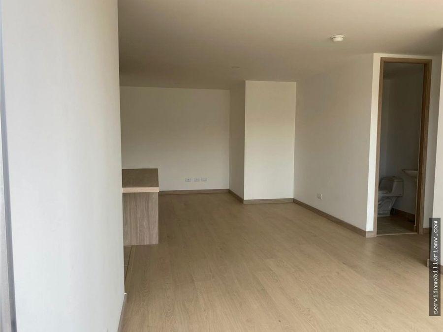 vendo apartamento parqueadero y util 66m2 275