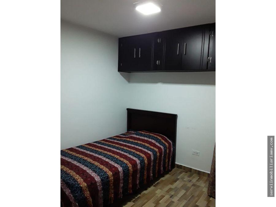 vendo apartamento 1er piso santuario 170