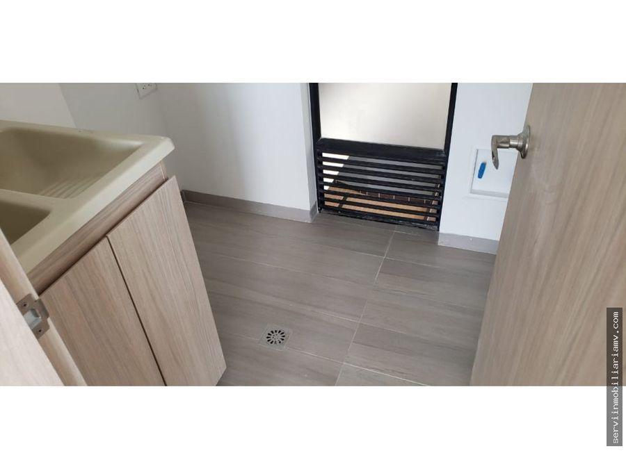 vendo apartamento marinilla parqueadero util 360