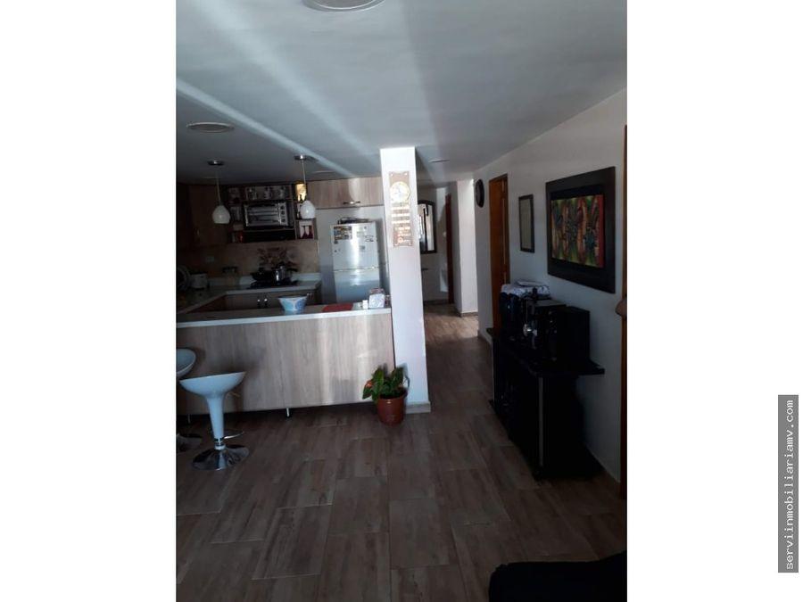 vendo apartamento san antonio rionegro 90m2 270