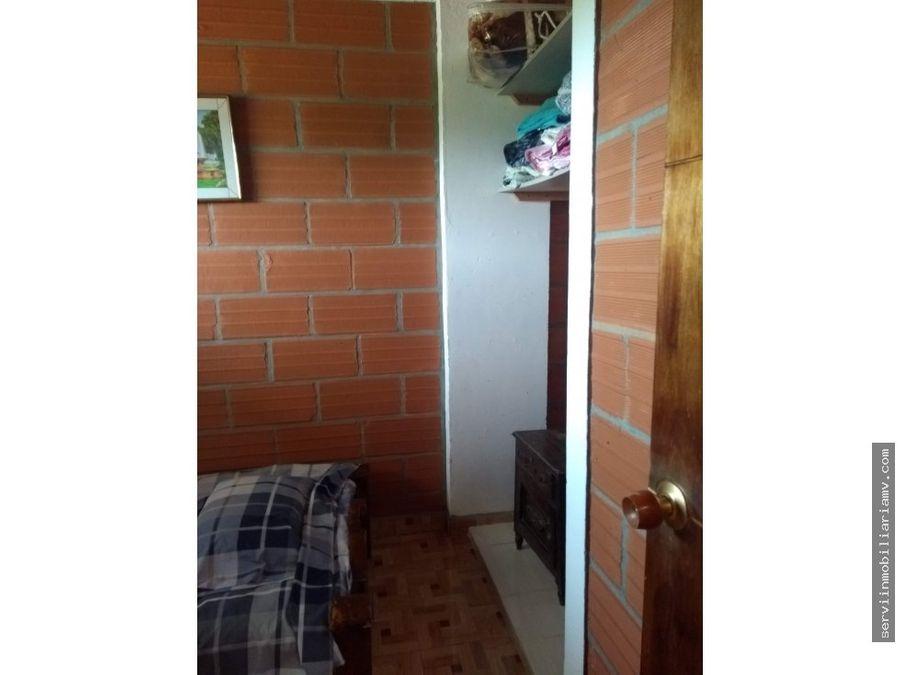 vendo apartamento marinilla rosales 120