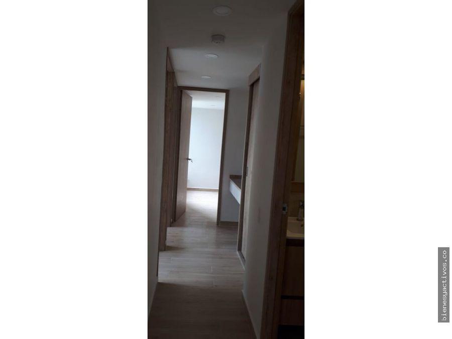 apartamento en arriendo en itagui el guayabo