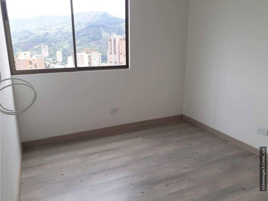 apartamento en arriendo en itagui suramerica