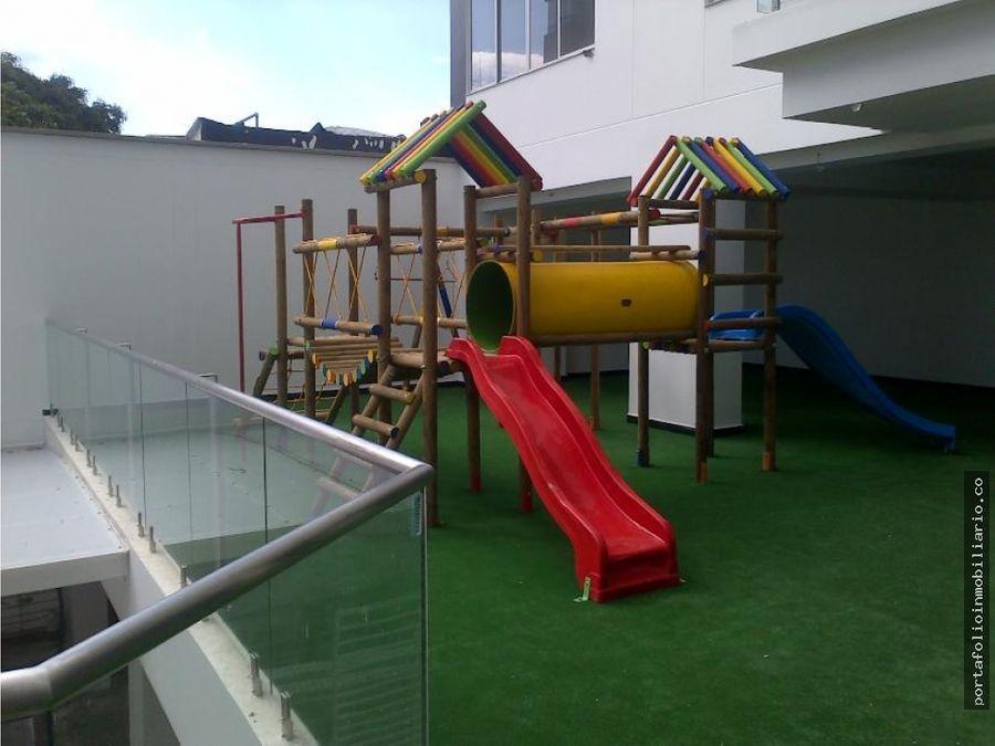 vendo o arriendo excelente apartamento edificio opus bucaramanga
