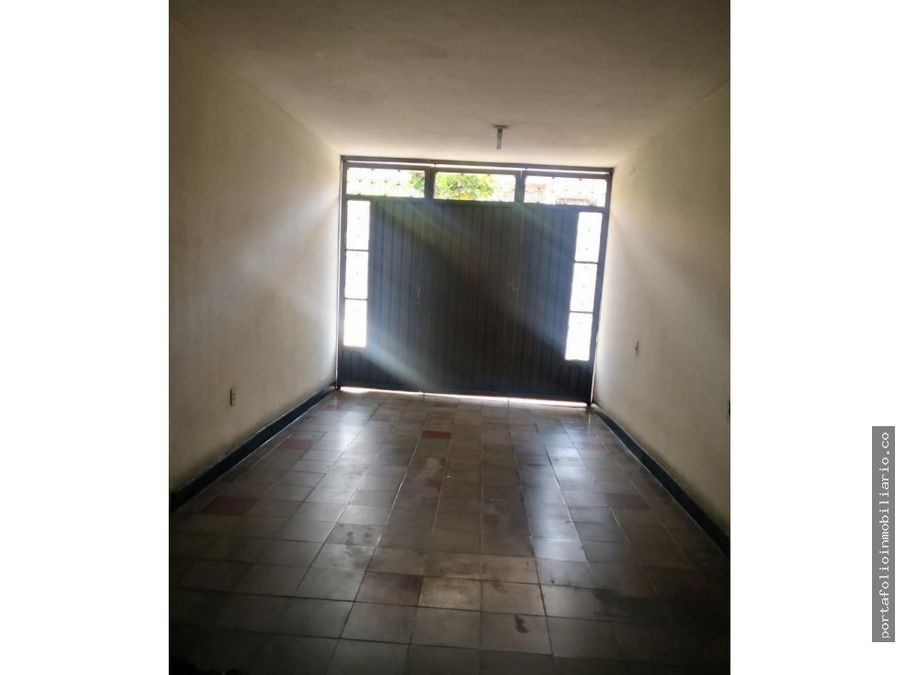 vendo casa la ceiba bucaramanga