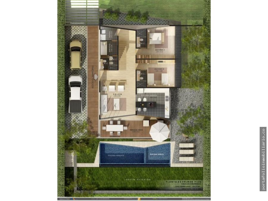 vendo excelente lote condominio country colors piedecuesta