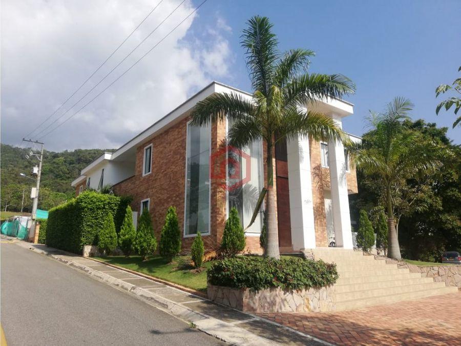 vendo casa terrazas de menzuli piedecuesta