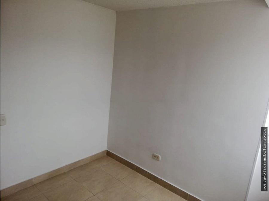 vendo excelente apartamento edificio rayenari floridablanca