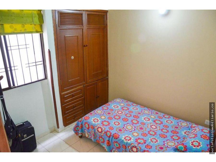vendo apartamento en alarcon bucaramanga