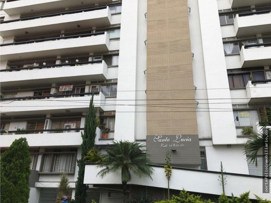 vendo apartamento cabecera bucaramanga
