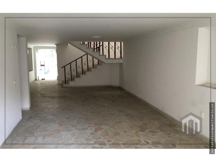 vendo excelente casa cabecera bucaramanga