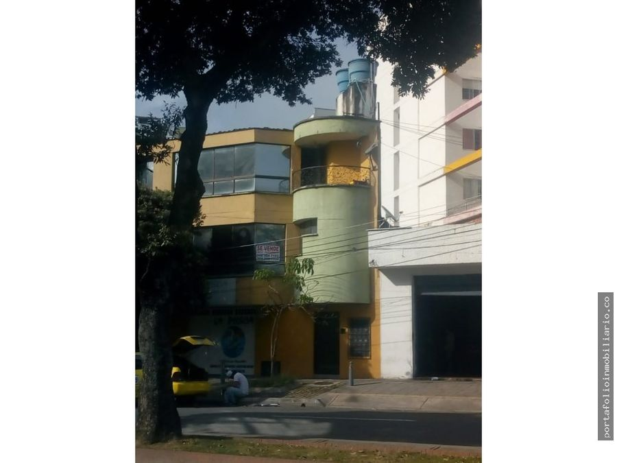 vendo apartamento boulevard san francisco bucaramanga