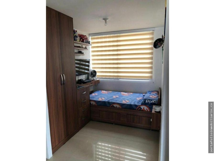 vendo excelente apartamento bosques de pinos bucaramanga