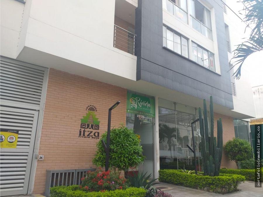 vendo apartamento sotomayor bucaramanga