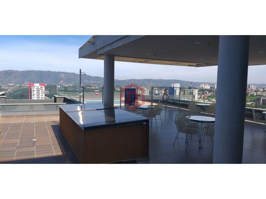 vendo apartamento canaveral floridablanca