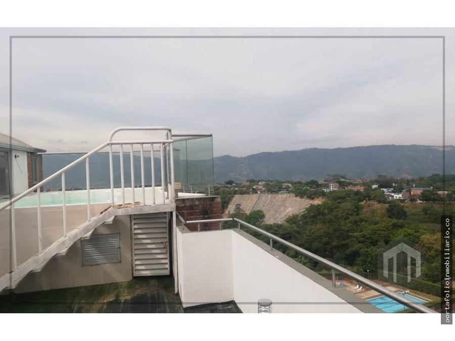 vendo apartamento alfonso lopez bucaramanga