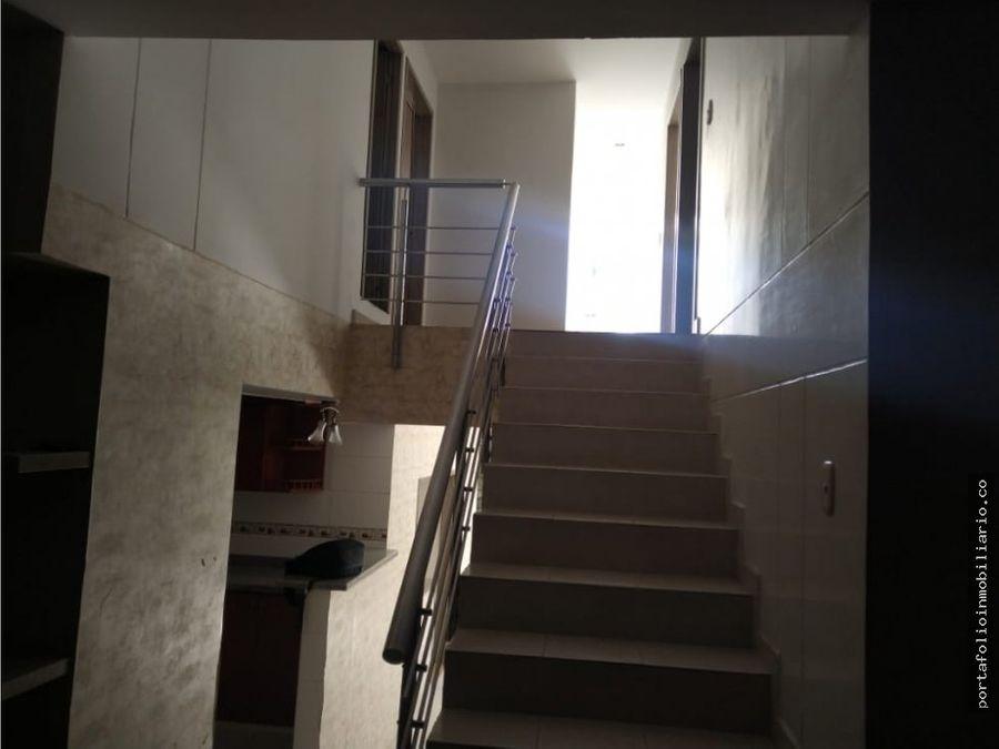 vendo apartamento edificio josmar sotomayor