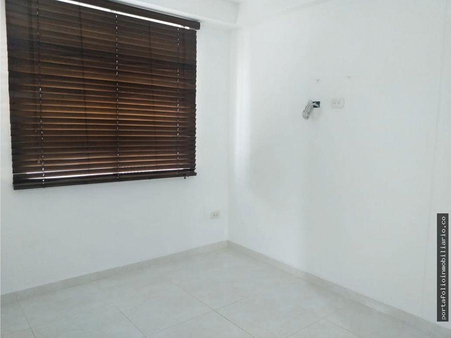vendo excelente apartamento condominio santa isabel bucaramanga