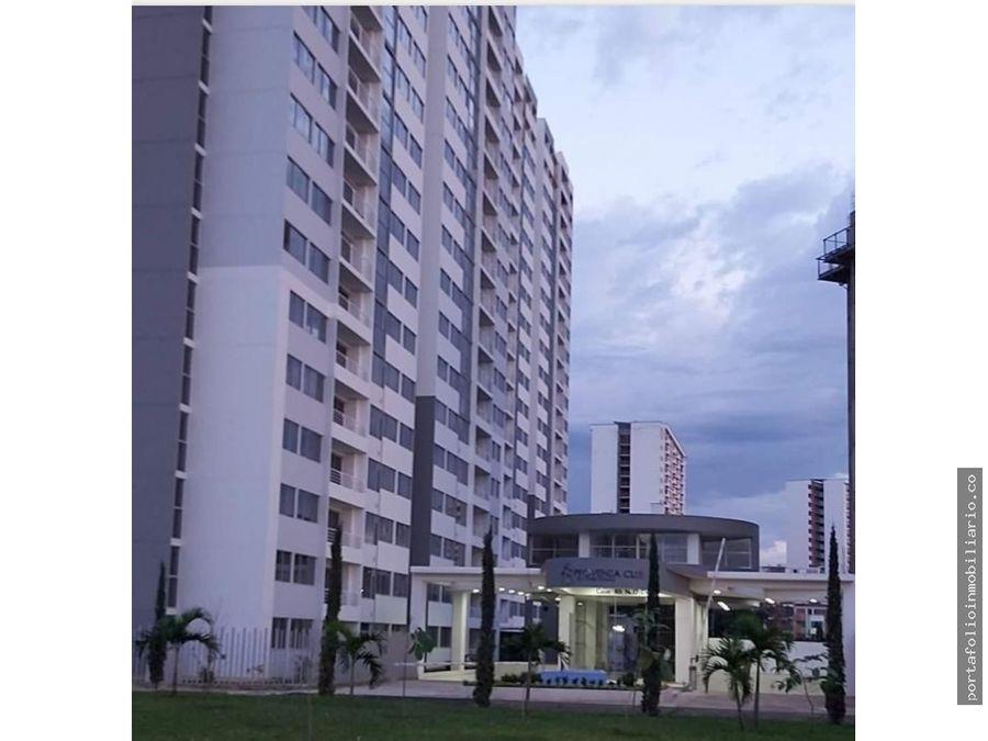 vendo excelente apartamento condominio provenza club bucaramanga