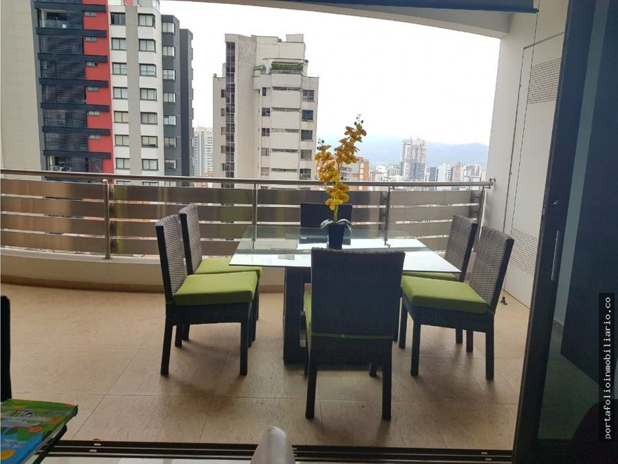 vendo apartamento altos de cabecera bucaramanga