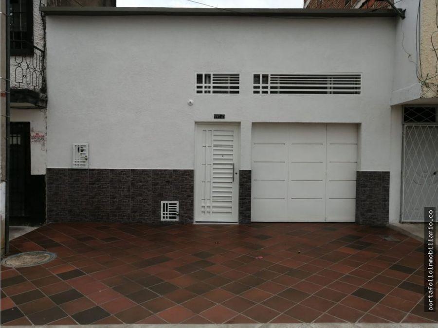 vendo casa san alonso bucaramanga