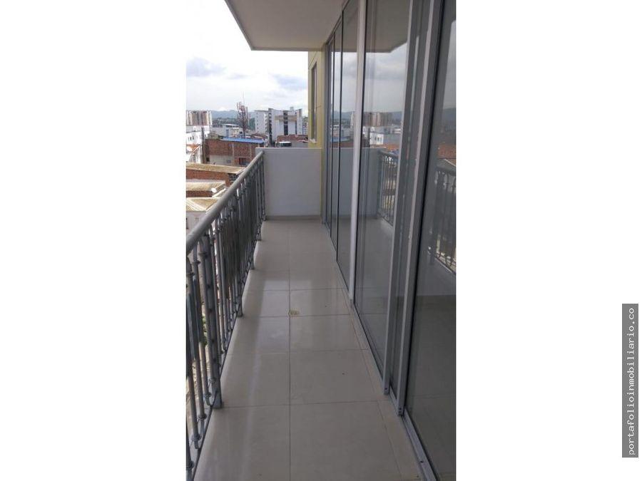 vendo apartamento provenza bucaramanga