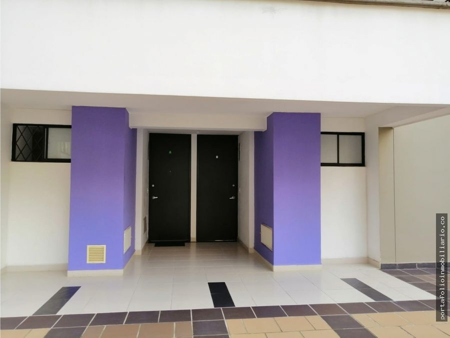 vendo excelente apartamento antonia santos bucaramanga