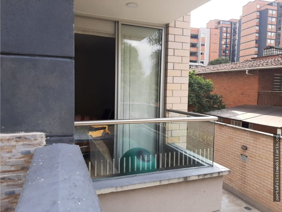 vendo excelente apartamento sector otraparte medellin