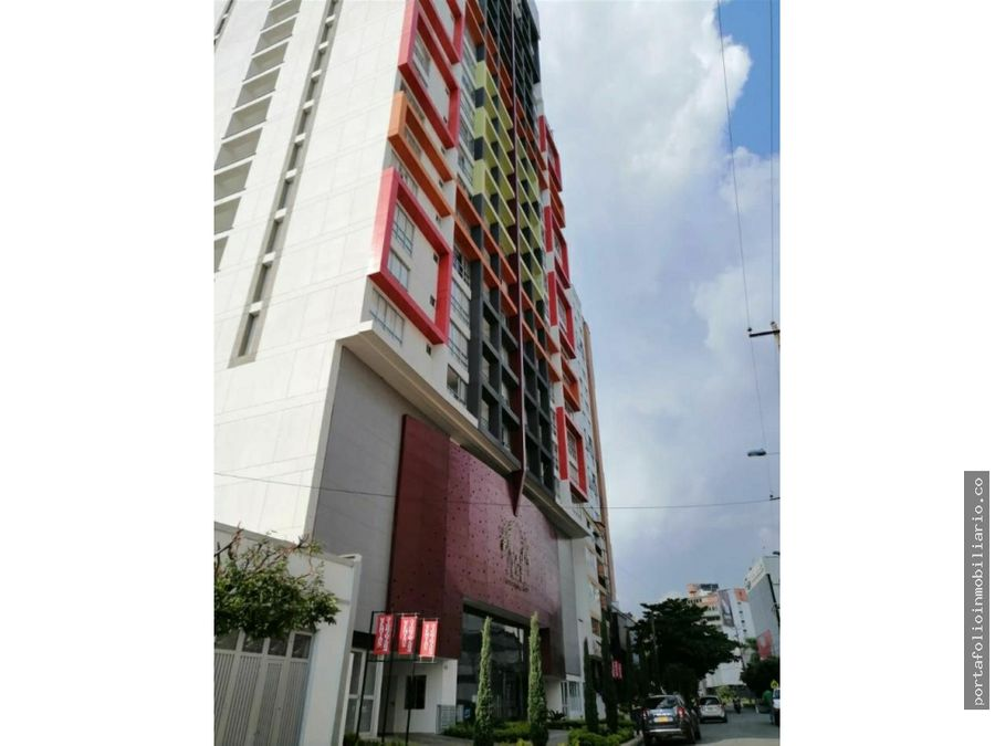 vendo excelente apartamento ara condominio club bucaramanga