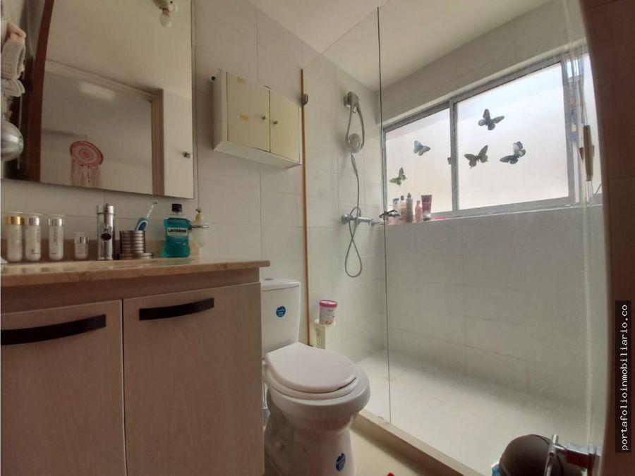 vendo excelente apartamento edificio la recoleta bucaramanga