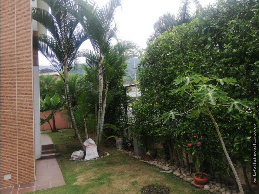 vendo espectacular casa terrasaz de mensuli piedecuesta