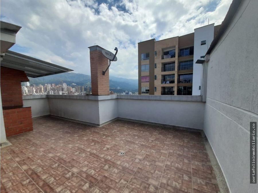 vendo excelente penthouse edificio itza rivera maya sotomayor