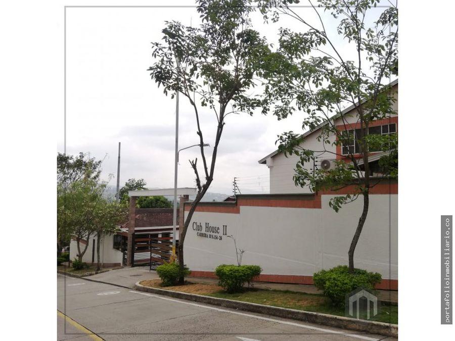 vendo espectacular casa canaveral floridablanca