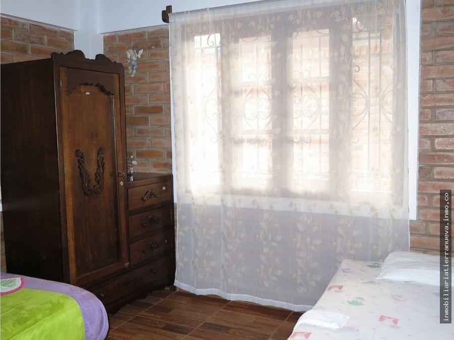 se vende casa en otavalo excelente plusvalia junto registro civil
