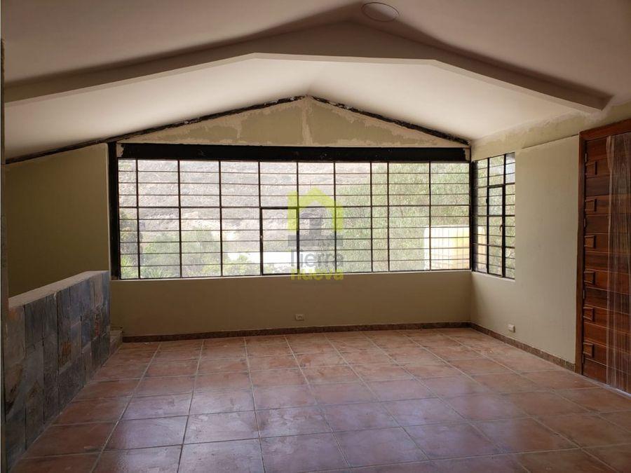 se vende una propiedad en guayllabamba