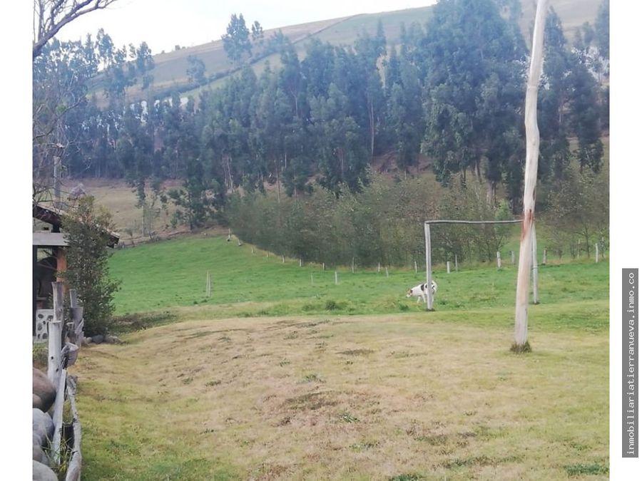 finca ganadera de 12 hectareas