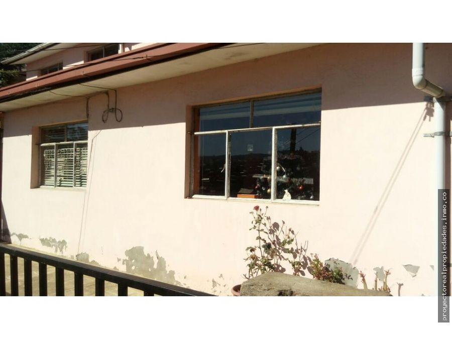 casa soleada e iluminada sector san roque