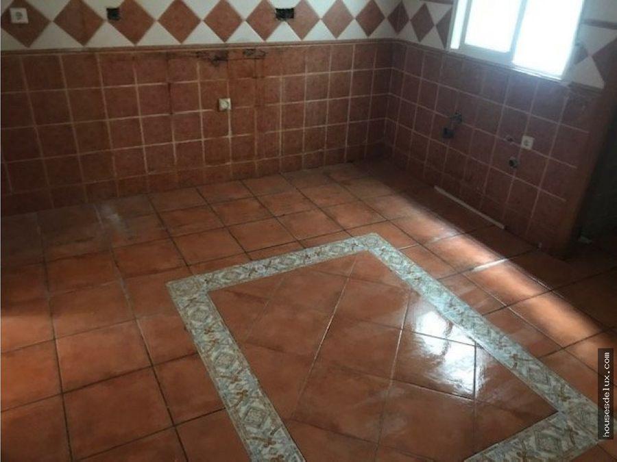 piso en venta en c villajoyosa
