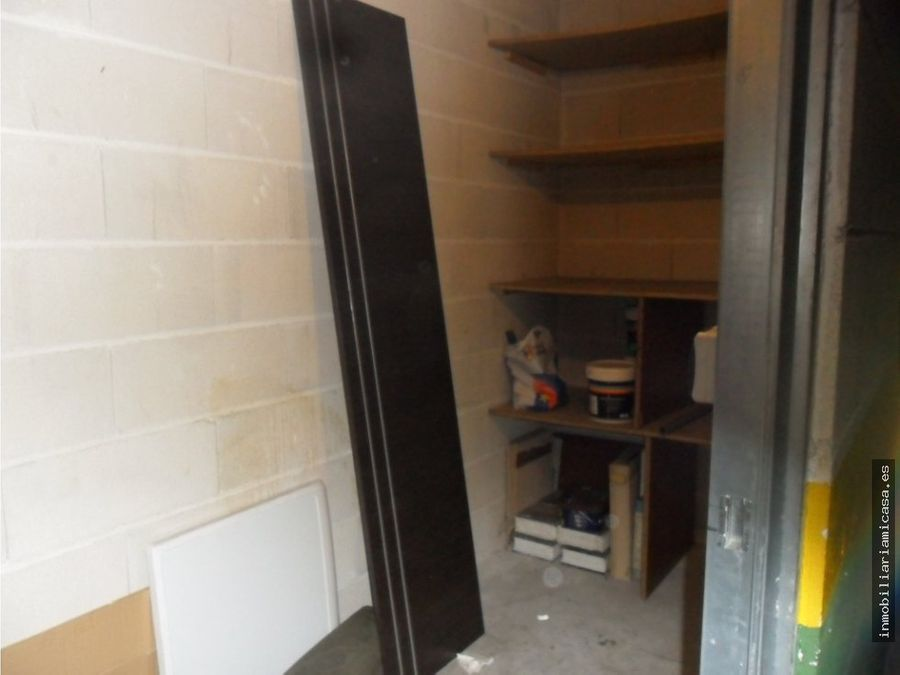 apartamento en a caeira