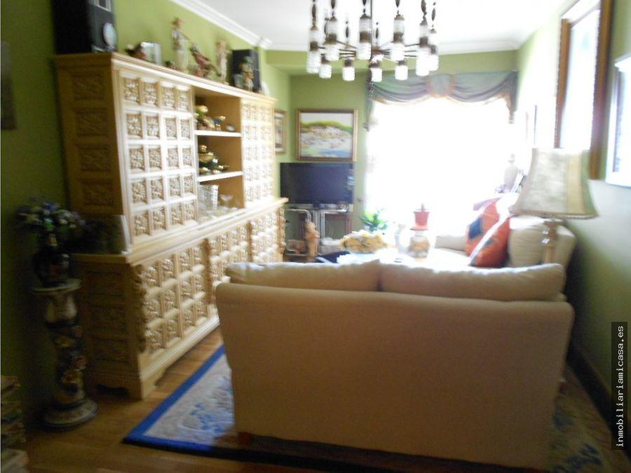 piso amplio en venta