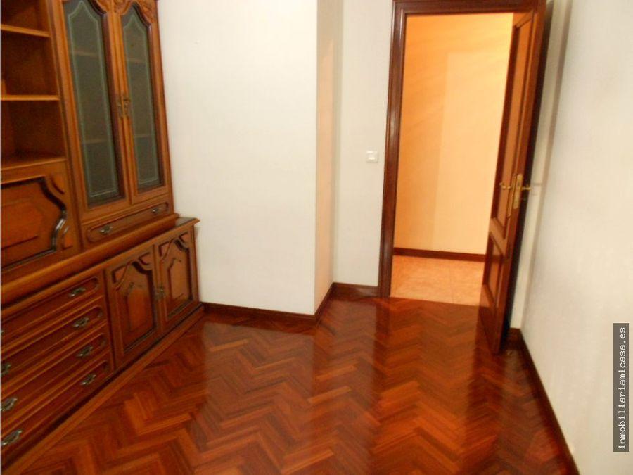 piso de 3 dormitorios en monteporreiro