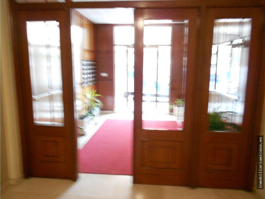 piso muy amplio en venta