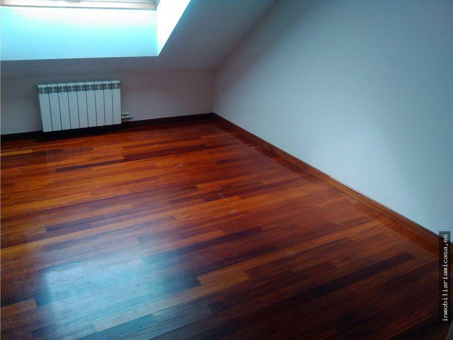 piso con terraza en venta
