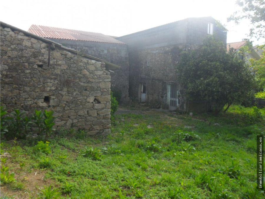 casa para restaurar en morana