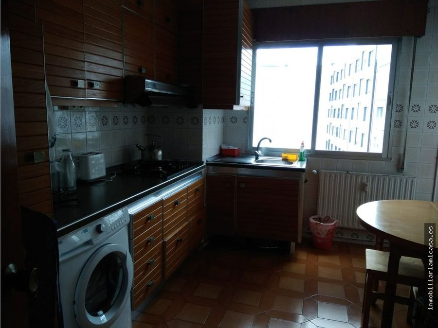 piso en venta de 4 dormitorios