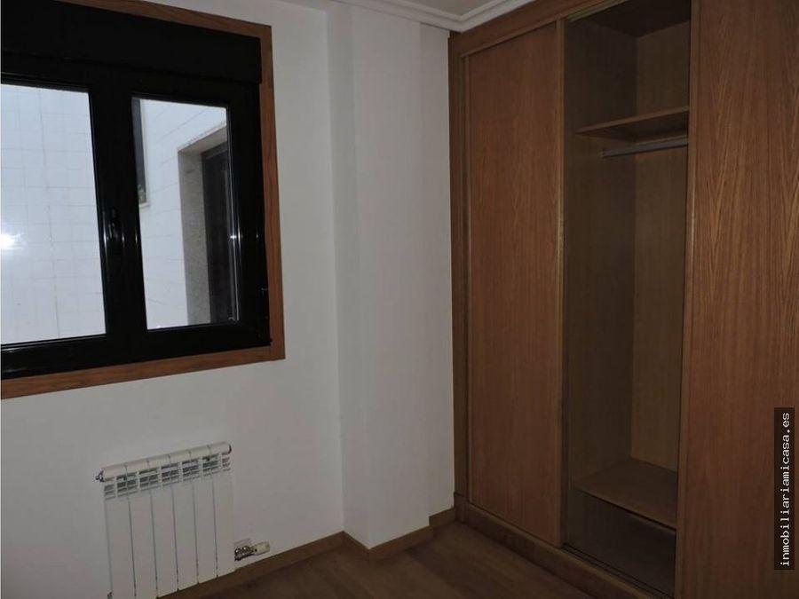 apartamento a estrenar